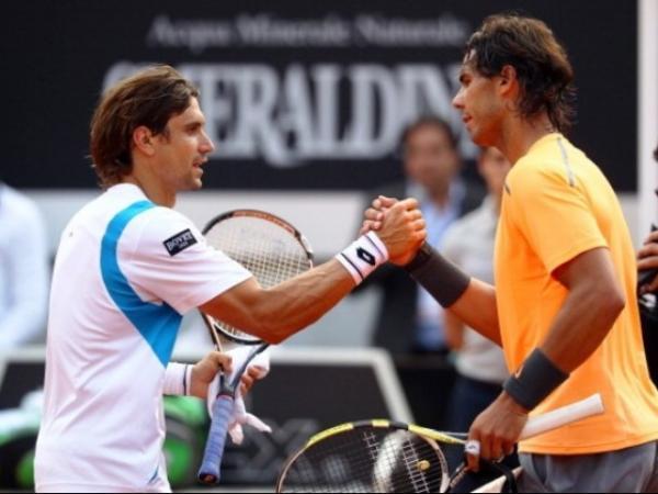 S-au stabilit semifinalele Cupei Davis