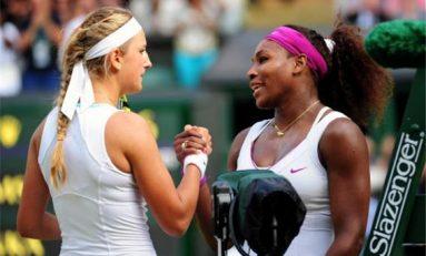 Serena Williams - Victoria Azarenka, finala de la Doha
