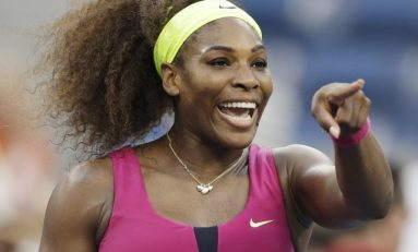 Serena Williams a câştigat Mastersul de la Roma