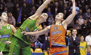 Programul sferturilor de finală ale Cupei României la baschet feminin şi masculin