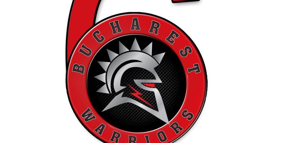 La mulţi ani, Bucharest Warriors!