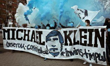 Michael Klein comemorat la Hunedoara