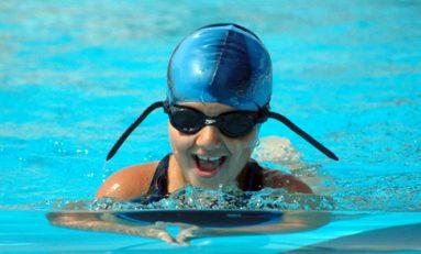 Primul club sportiv de înot din Iaşi a împlinit un an