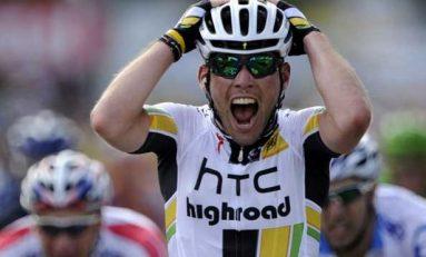 Cavendish se impune în prima etapă a Turului Italiei