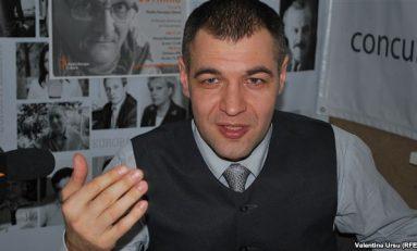 Ministrul Sportului de peste Prut lansează o carte despre Nicolae Simatoc