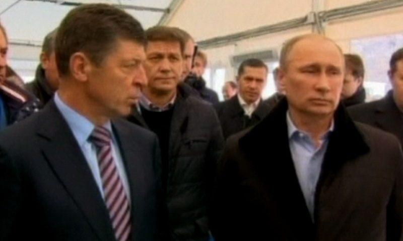 Putin nemulţumit de cum merg lucrurile la Soci