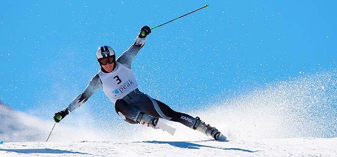 A şaptea medalie mondială pentru norvegianul Svindal, prima de aur