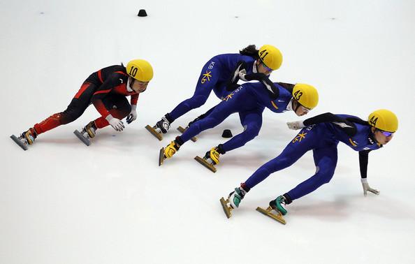 Luna lui mărţişor, plină de competiţii pentru patinajul românesc. Juniorii sunt la putere