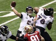 Spectacol impresionant la a 48-a ediţie a Super Bowl-ului