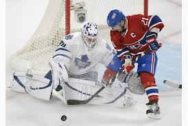 Toronto Maple Leafs - Montreal Canadiens, cea mai mare rivalitate din hocheiul nord-american