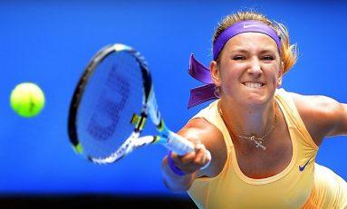Azarenka, victorioasă la Doha