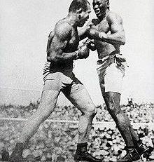 Poveste veche de un secol! Un campion mondial la box înfruntat de un amator la Bucureşti