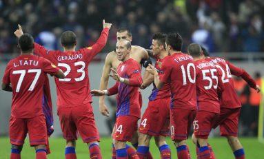 Steaua ia titlul 24, după remiza Petrolului la Turnu Severin