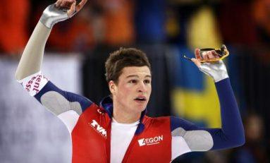 Olandezul Kramer a câştigat titlul mondial la patinaj viteză