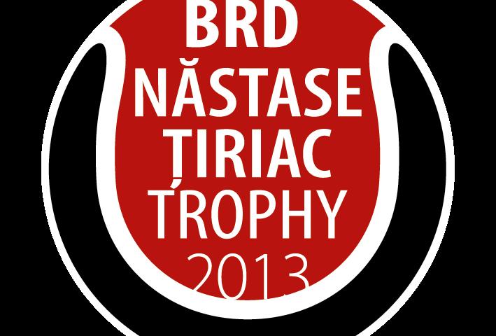Avancronica BRD Năstase-Țiriac Trophy