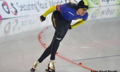 Kazahul Denis Kuzin, aur mondial!