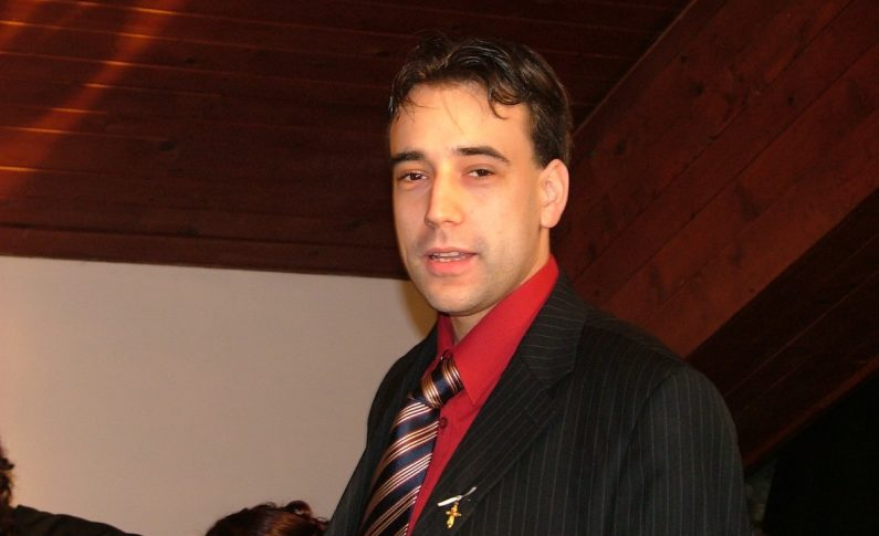 Cristian Soare este noul președinte al FR Scrabble