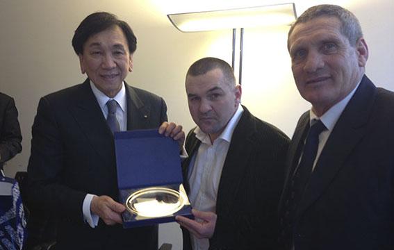 Activitatea conducerii boxului românesc, apreciată de AIBA