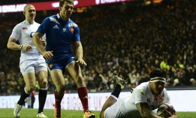 Anglia - Italia 18-11 în Six Nations la rugby