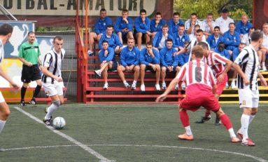 Bronz mondial pentru fotbaliștii elevi din Bănie!
