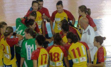 Rusia şi Norvegia, sperietoare pentru naţionala de handbal U19 a României