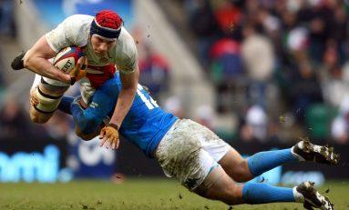 Rugby in rochii de Paste
