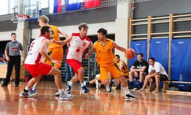 Programul Campionatelor Universitare Sportive, din martie până în aprilie