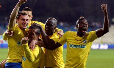 Adversarele echipelor româneşti din turul trei preliminar al Europa League