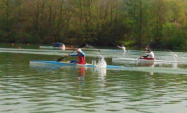 Rezultatele campionatelor naţionale de fond la kaiac-canoe