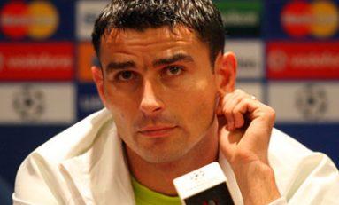Paulo Sergio, demis de Paszkany și înlocuit de Trică