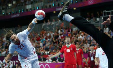Belarus - România 31-25 la handbal