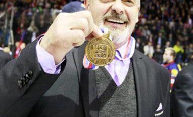 Peter Mikula campion în Slovacia