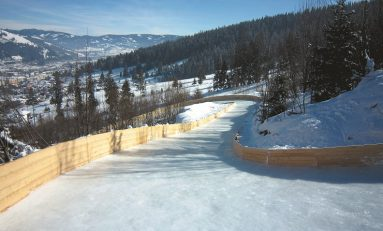 Cupa Mondială de sanie pe piste naturale, a patra oară la Vatra Dornei