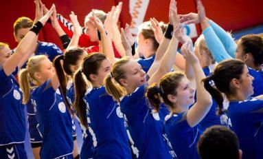 Știința Bucureşti reînvie mișcarea sportivă studențească