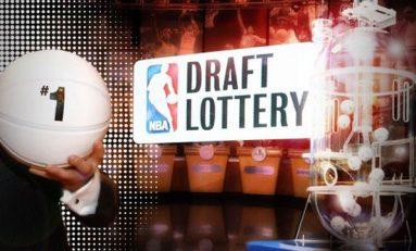 Cleveland Cavaliers va avea prima opțiune în draft-ul NBA