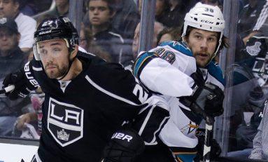 L.A. Kings merge în finala Conferinței de Vest din NHL