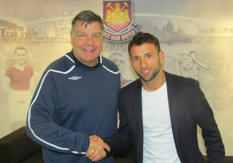 Răzvan Raț va juca la West Ham United