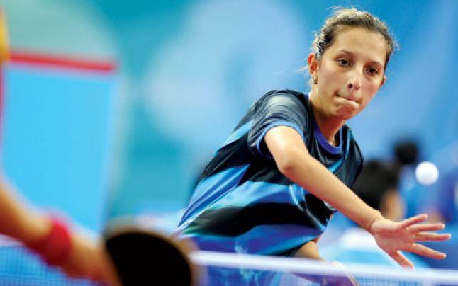 Elizabeta Samara, în optimi la Openul SUA