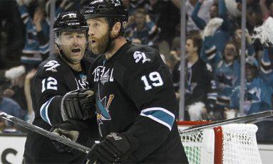 San Jose Sharks duce seria cu L.A. Kings în meciul decisiv
