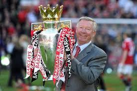 Ferguson s-a despărțit de publicul din Manchester cu o victorie