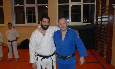 Spiritul dacic renaşte prin judo la Timişoara