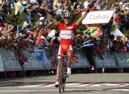 Maxim Belkov sosește primul la Firenze