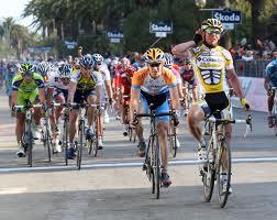 Mark Cavendish, a doua victorie în Il Giro