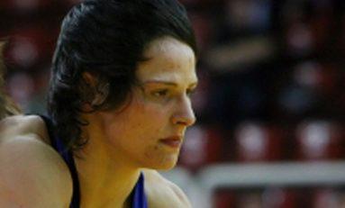 Doi ani de suspendare pentru luptătoarea Estera Dobre
