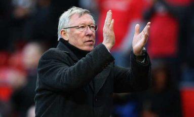 Sir Alex Ferguson și-a anunțat retragerea