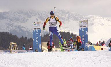 Povestea Fesivalului Olimpic al Tineretului European 2013