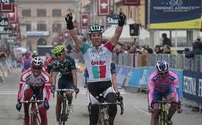 Turul Belgiei, la concurență cu ultimele etape din Il Giro