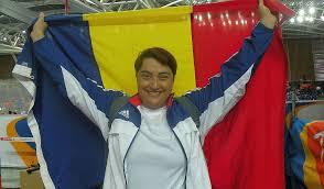 Anca Heltne, al doilea succes la întrecerile Grand Prix IAAF Challenge