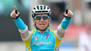 Iglinskiy câștigă penultima etapă a Turului Belgiei, Martin rămâne lider