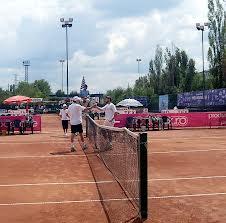 Începe seria celor 10 turnee masculine ITF în România